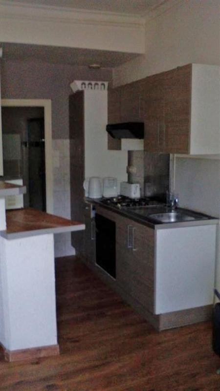 Sale apartment Quimper 52800€ - Picture 2