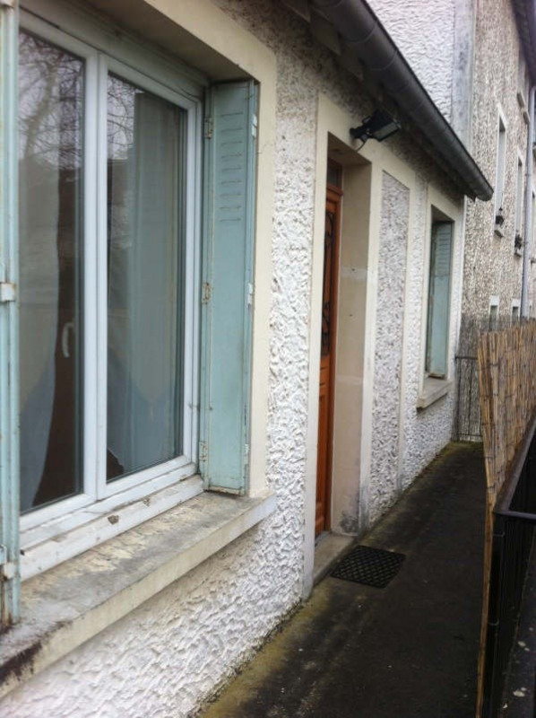 Sale apartment Le chatelet en brie 93000€ - Picture 1