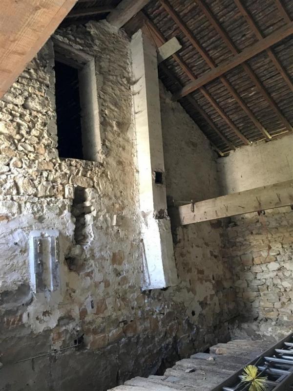 Vente maison / villa Ecuelles 64500€ - Photo 8