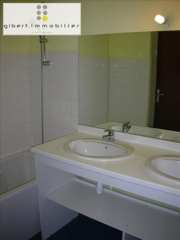 Rental apartment Le puy en velay 831,75€ +CH - Picture 6