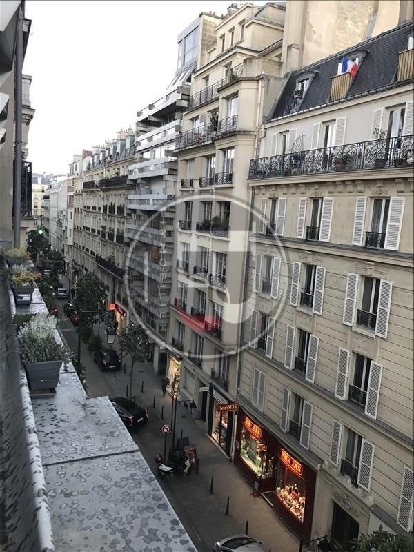 Location appartement Neuilly sur seine 1290€ CC - Photo 1