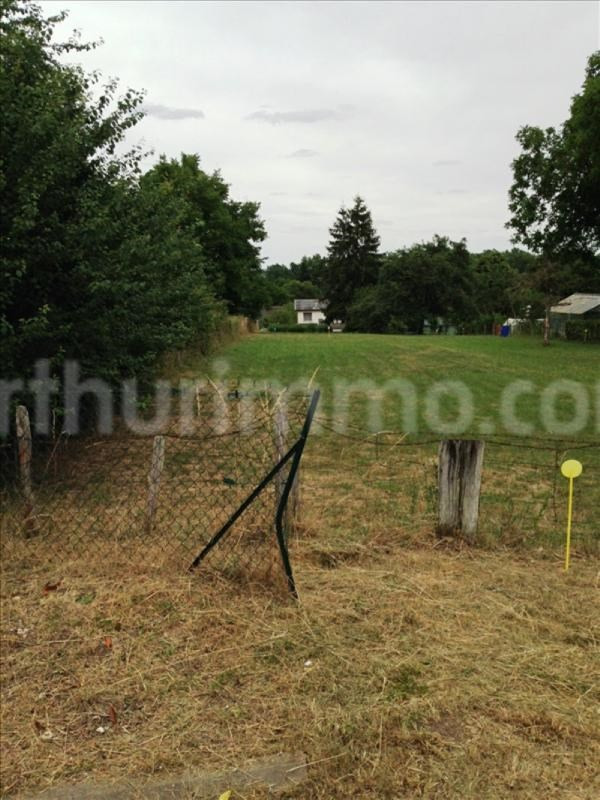 Sale site Amilly 27000€ - Picture 2