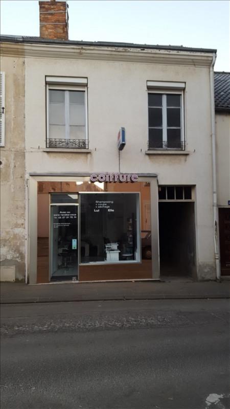 Verkauf boutique Auneau 140000€ - Fotografie 1
