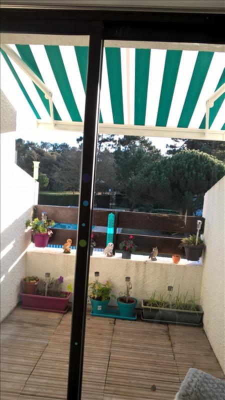 Vente appartement Le grand village plage 116400€ - Photo 4