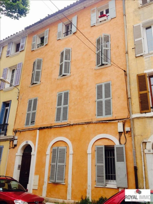 Investment property apartment Toulon 106 000€ - Picture 4