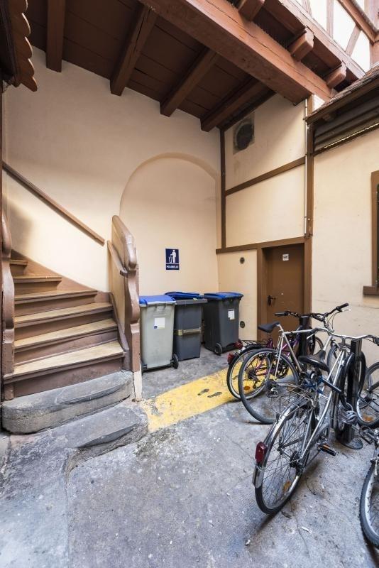 Rental apartment Strasbourg 850€ CC - Picture 10