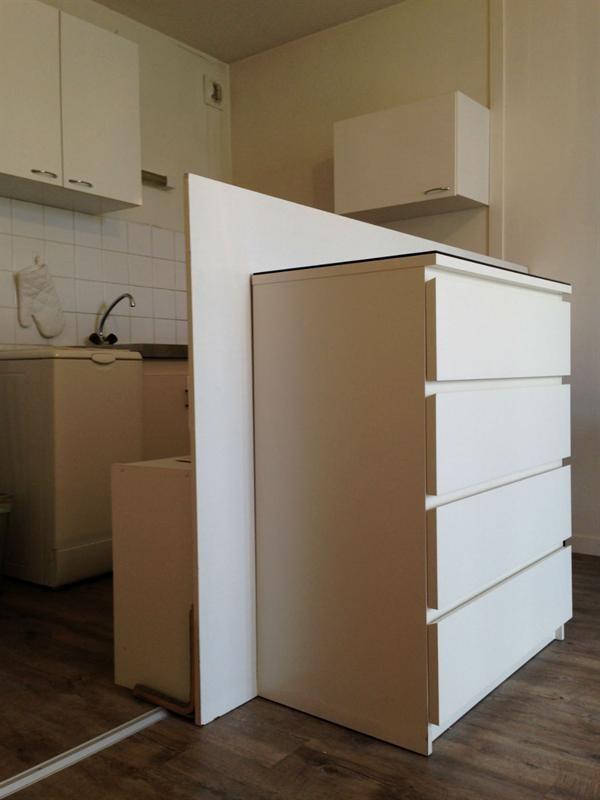 Rental apartment Fontainebleau 800€ CC - Picture 12