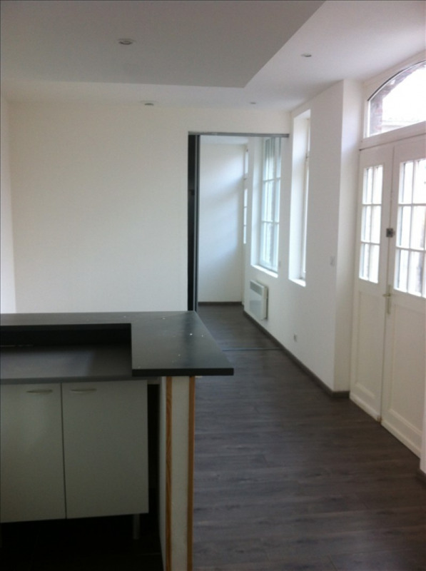 Location appartement St quentin 480€ CC - Photo 1