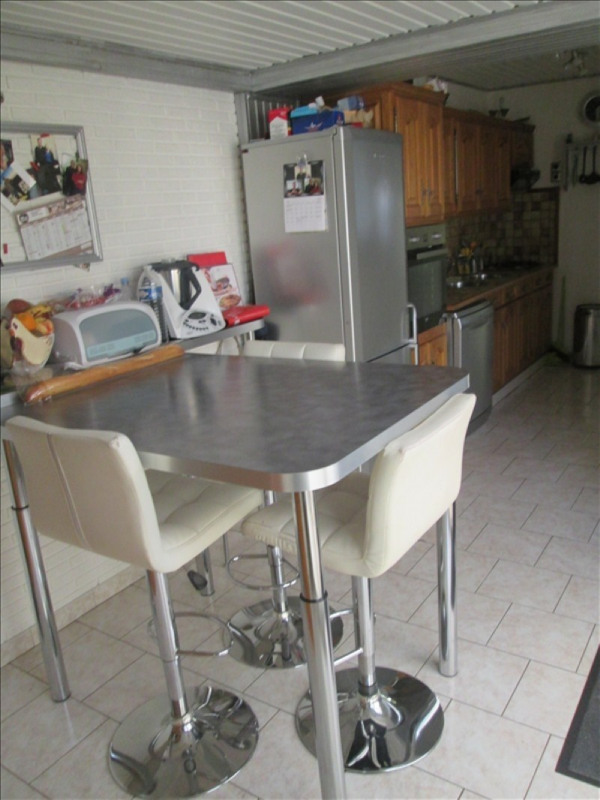 Vente maison / villa Lecluse 140000€ - Photo 6