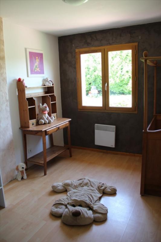 Sale house / villa Bourgoin jallieu 370000€ - Picture 5