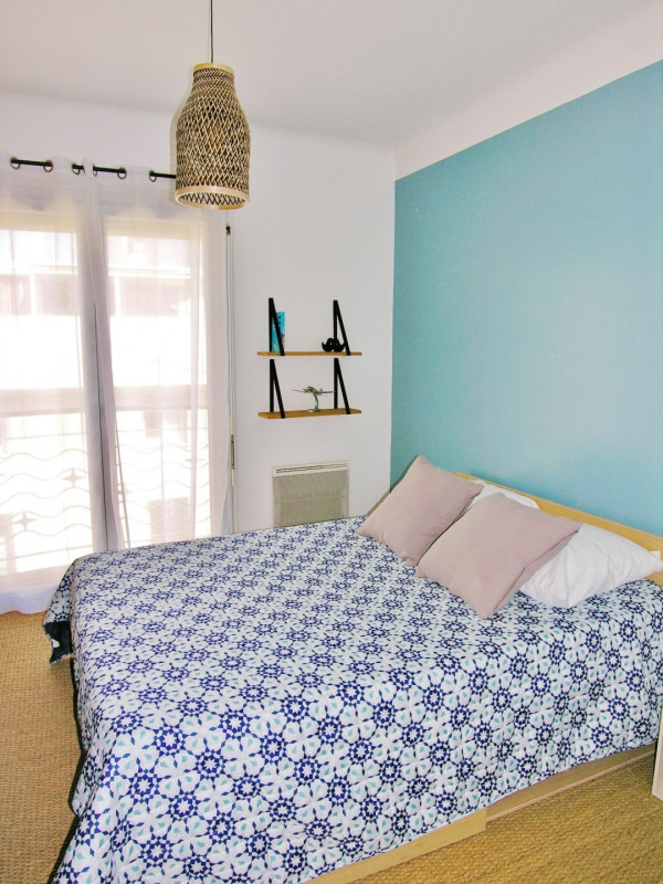 Location vacances appartement Antibes 430€ - Photo 4