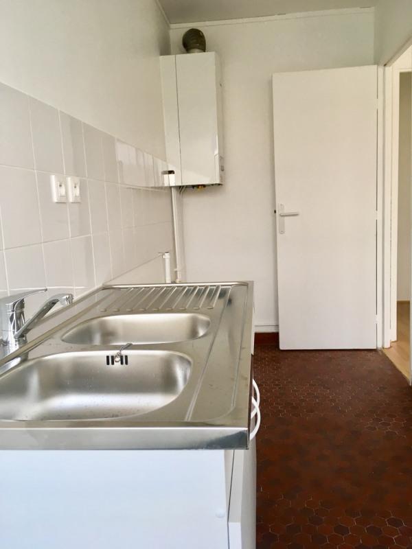 Rental apartment Boulogne-billancourt 978€ CC - Picture 9