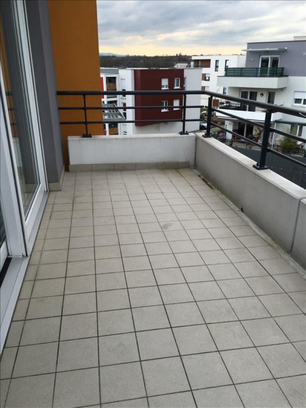 Location appartement Holtzheim 653€ CC - Photo 3
