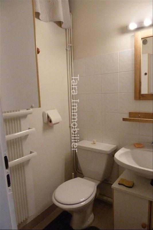 Vendita appartamento Chamonix mont blanc 187000€ - Fotografia 4