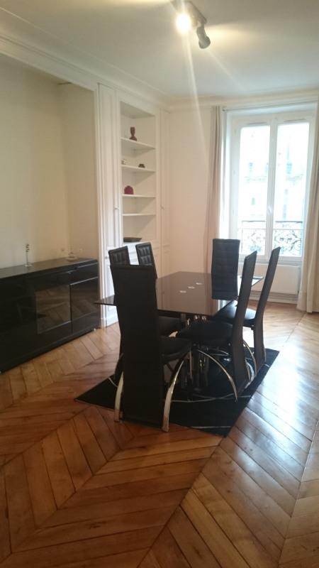 Rental apartment Paris 7ème 3700€ CC - Picture 4