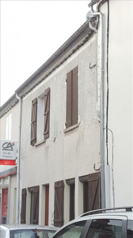 Sale apartment Etrechy 147000€ - Picture 2
