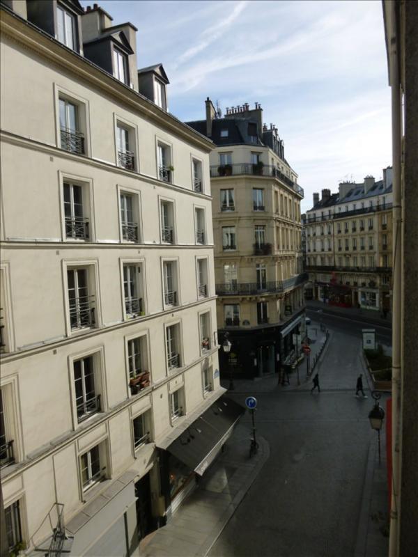Sale apartment Paris 2ème 443000€ - Picture 7