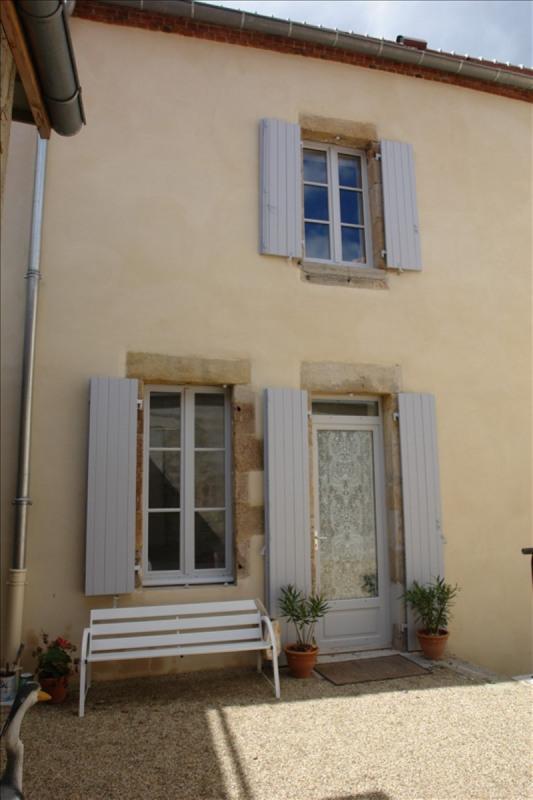 Produit d'investissement immeuble Moulins 363825€ - Photo 2
