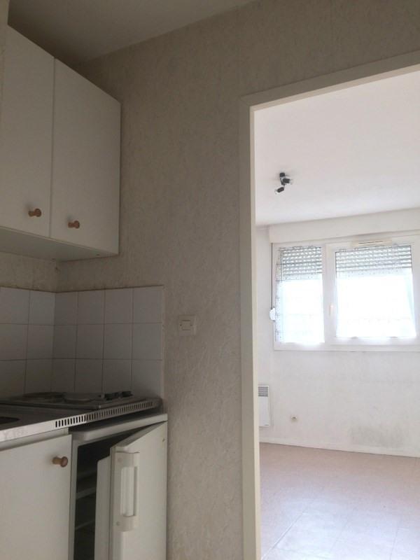 Location appartement Villeurbanne 410€ CC - Photo 5