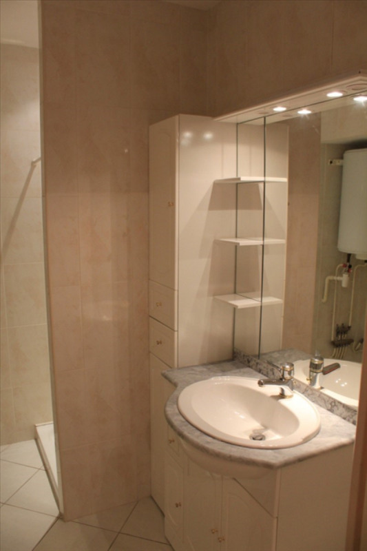 Verkoop  appartement Vienne 78750€ - Foto 3