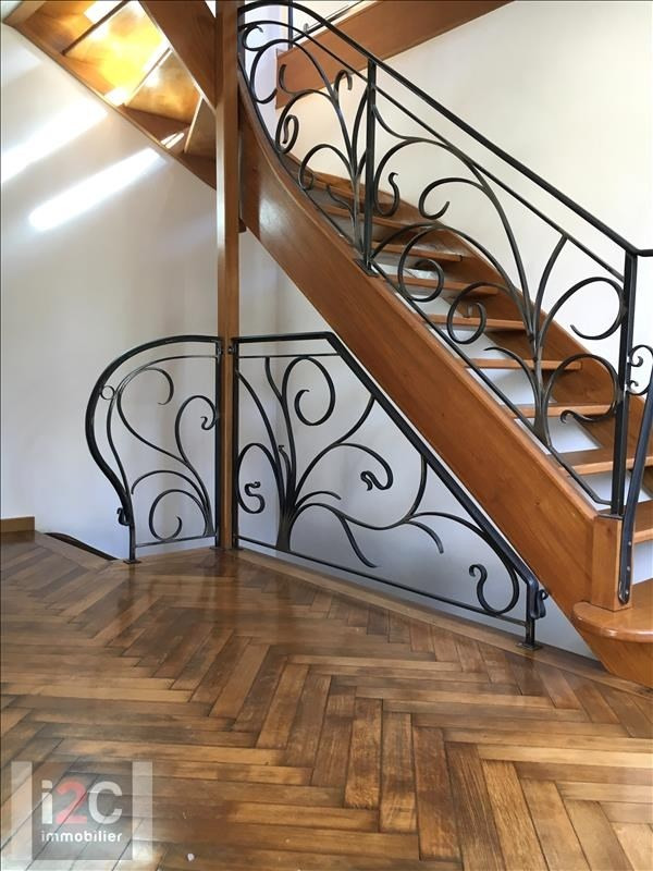 Rental house / villa Prevessin-moens 4000€ CC - Picture 6