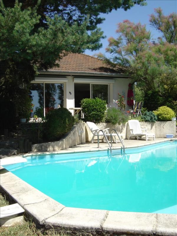 Sale house / villa St romain la motte 329 000€ - Picture 7