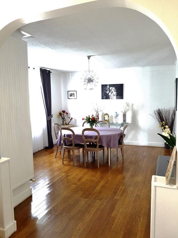 Sale house / villa Épinay-sur-seine 450000€ - Picture 3