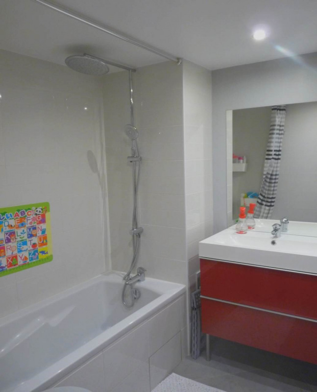 Vente appartement Reignier 280000€ - Photo 4