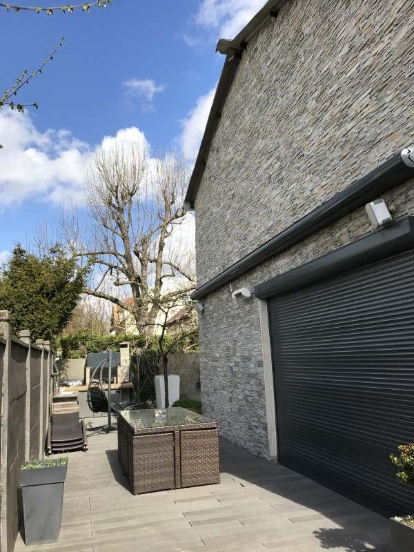 Vente maison / villa Houilles 895000€ - Photo 4