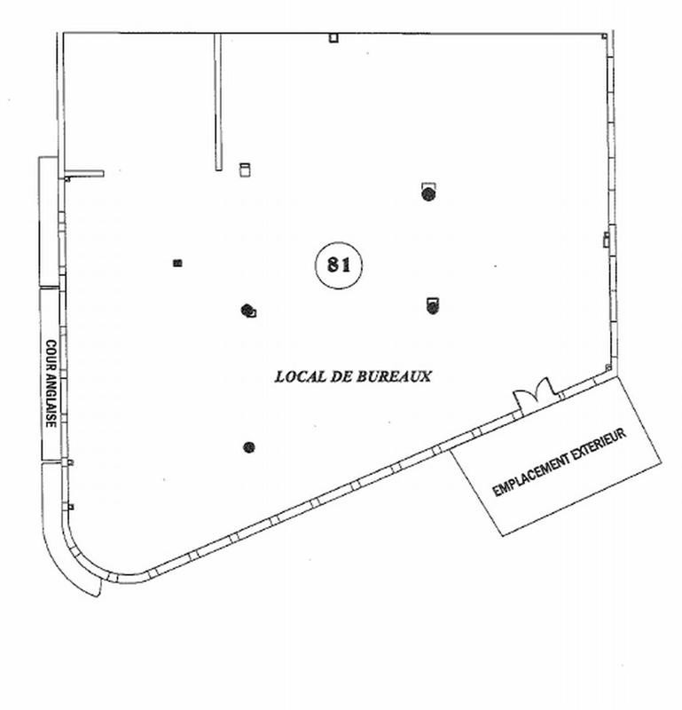 Location Local d'activités / Entrepôt Fontenay-aux-Roses 0