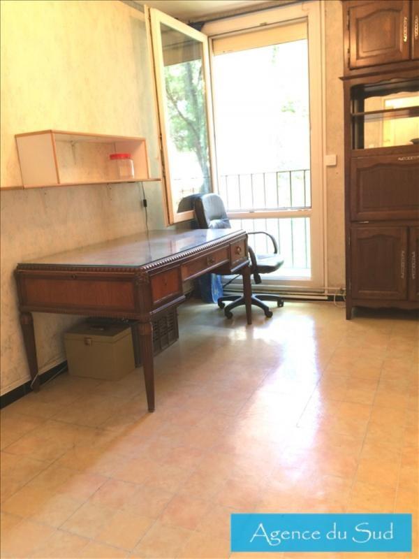 Vente appartement Aubagne 157000€ - Photo 7