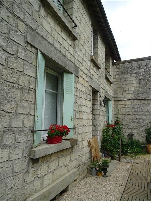 Sale house / villa Venizel 135000€ - Picture 1