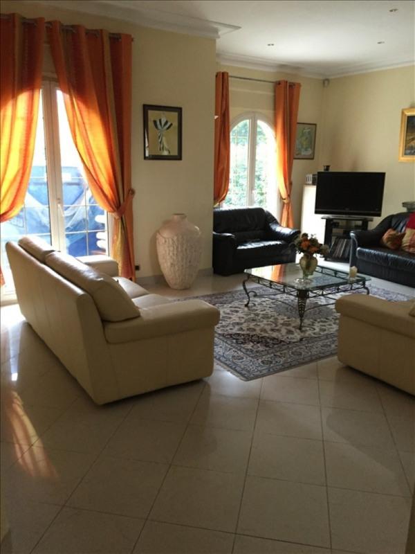 Vente maison / villa Noisy le grand 930000€ - Photo 4