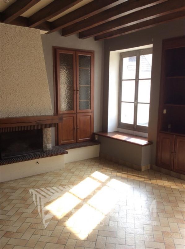 Location maison / villa Bonny sur loire 510€ CC - Photo 2