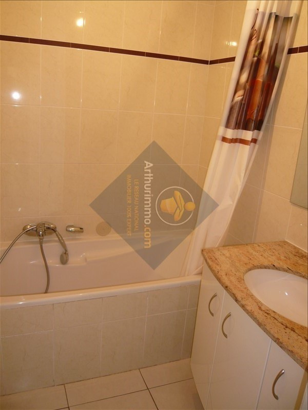 Location appartement Sete 730€ +CH - Photo 7