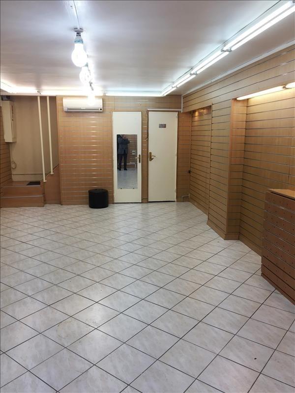 Sale shop Longjumeau 176000€ - Picture 2