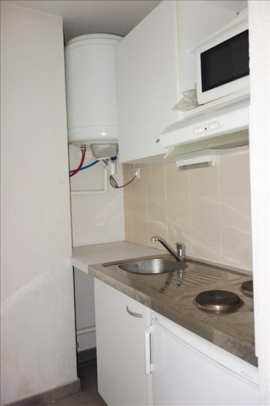 Alquiler  apartamento Toulon 500€ CC - Fotografía 1