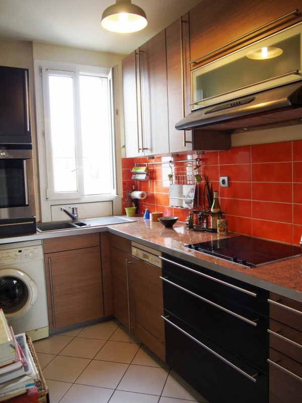 Sale apartment Maisons alfort 289 000€ - Picture 3