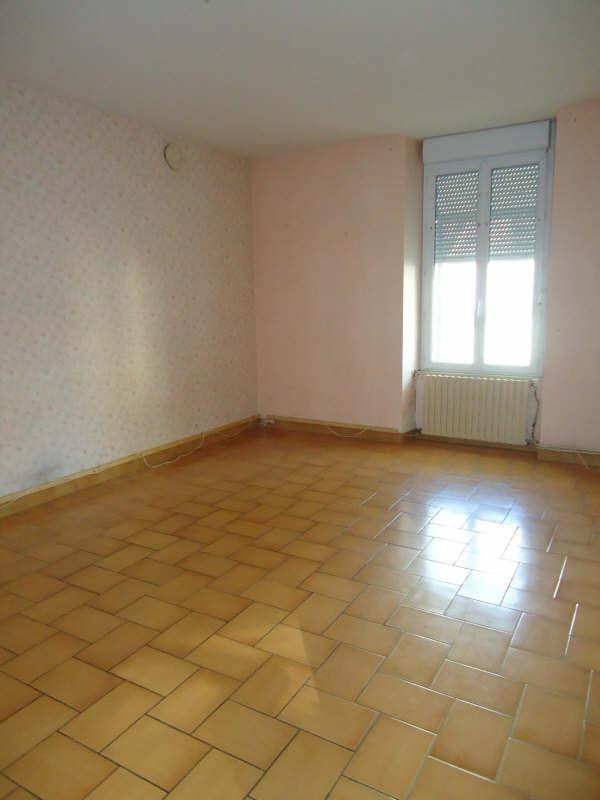 Vente maison / villa Villedieu la blouere 138060€ - Photo 3