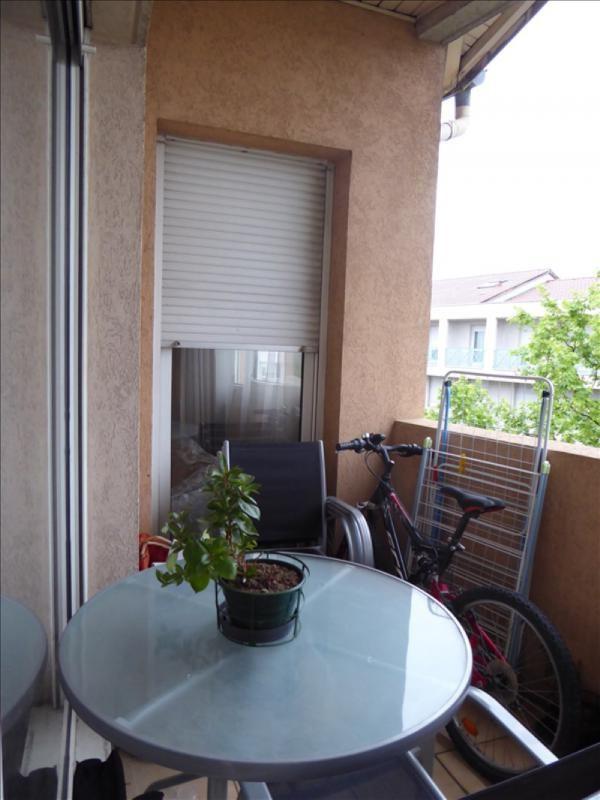 Vente appartement Lyon 3ème 405000€ - Photo 4