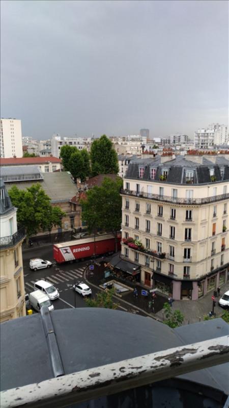Vente appartement Paris 19ème 210000€ - Photo 2