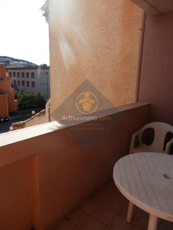 Sale apartment Sete 70 000€ - Picture 7
