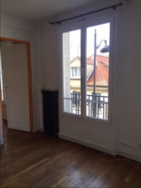 Vente appartement Paris 20ème 329000€ - Photo 3