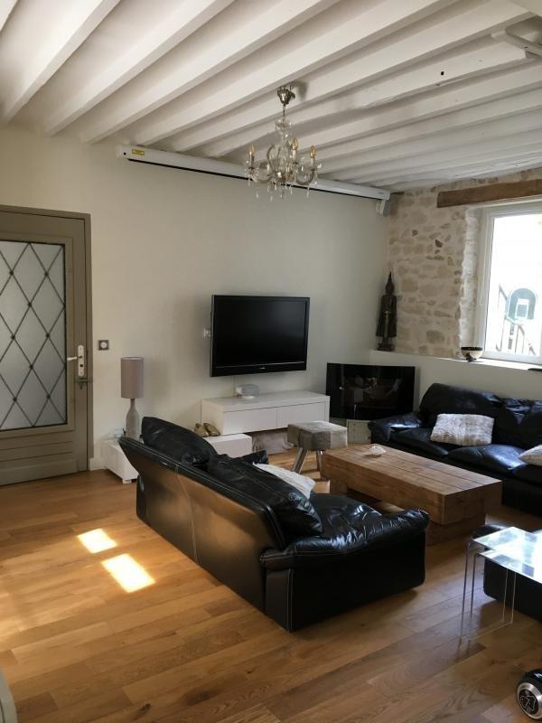 Location maison / villa Verneuil sur seine 1350€ CC - Photo 2