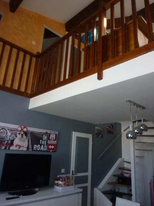 Verkoop  appartement St laurent de la salanque 158000€ - Foto 5