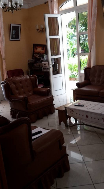 Deluxe sale house / villa Gourbeyre 553 850€ - Picture 8