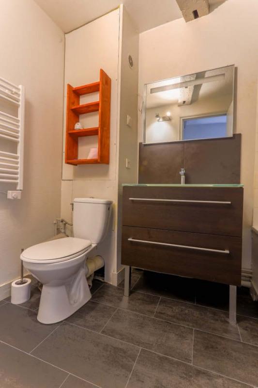 Sale apartment Besancon 69500€ - Picture 4