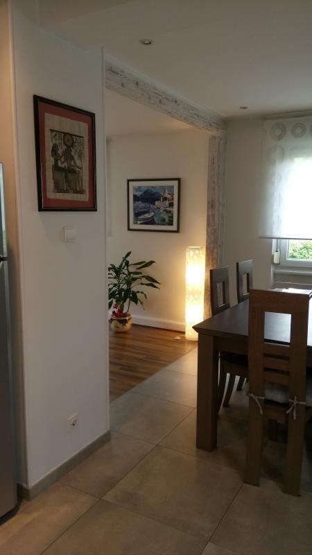 Venta  casa Mulhouse 244000€ - Fotografía 12