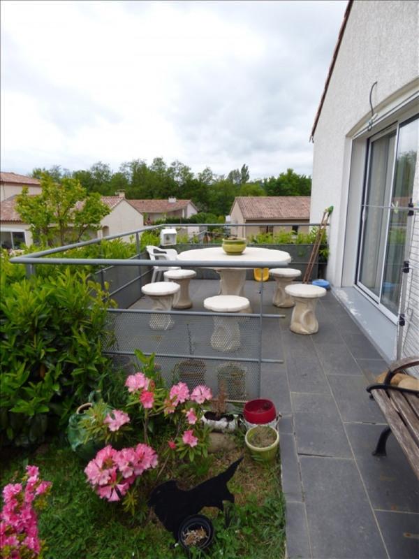 Rental house / villa Bout du pont de larn 760€ CC - Picture 7