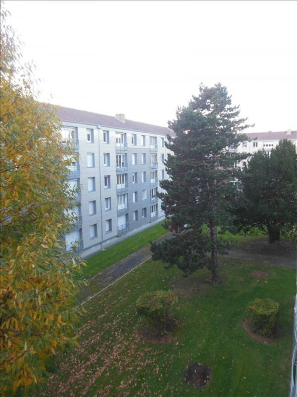 Vente appartement Bonsecours 106000€ - Photo 6